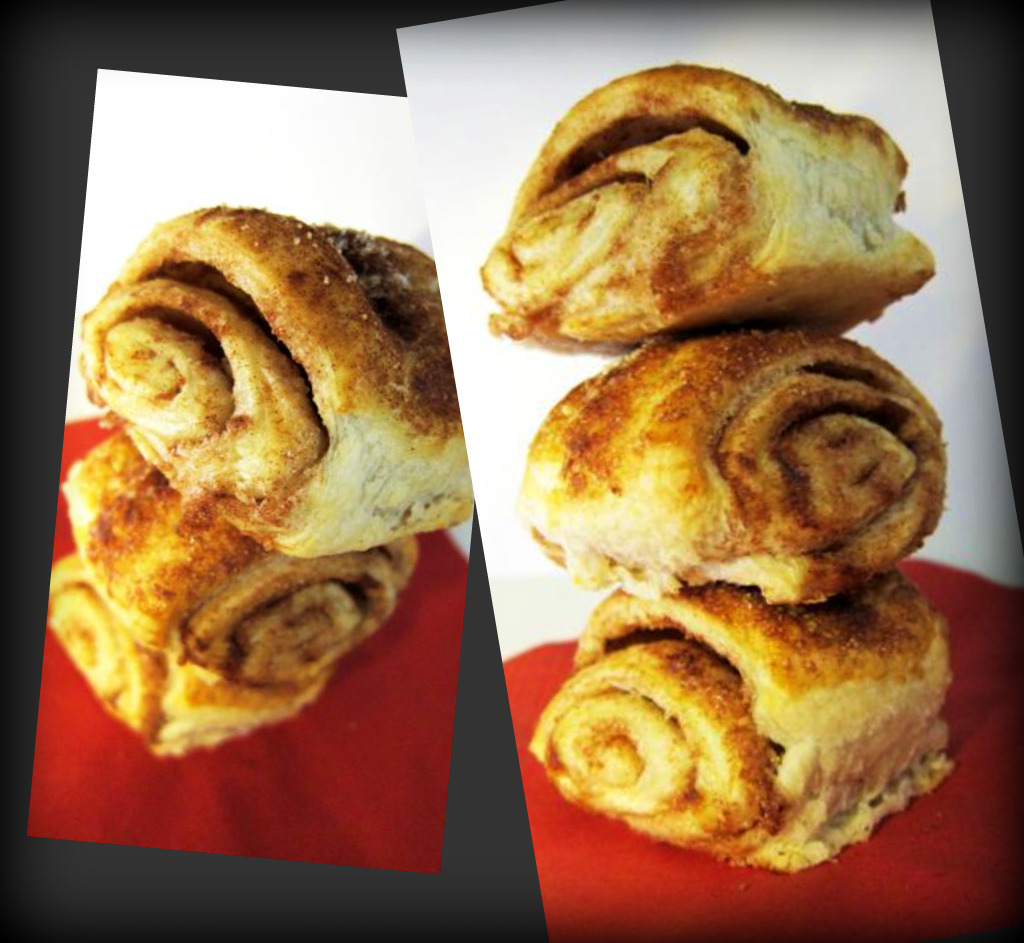 cinnamon scroll tower