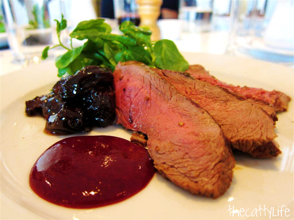 My 10 out of 10 weekend and celebrating london restaurant festival rump malvernweather Images