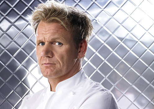 What Really Happens On Hell S Kitchen