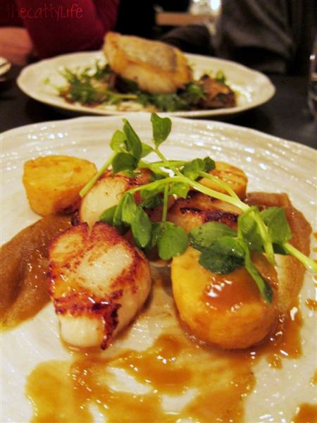 Kopapa Covent Garden: if fusion and a mind f**k is what you're after ...