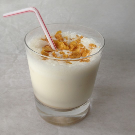 Cereal Milk Recipe — Dishmaps