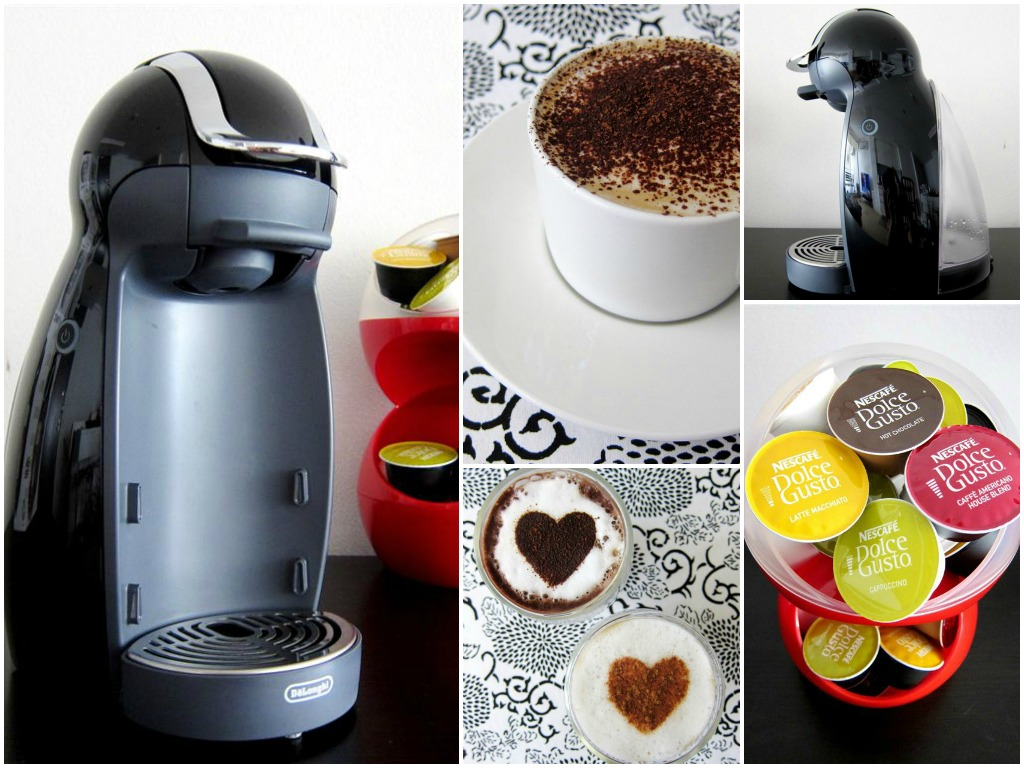 Electronic Nescafe Dolce Gusto Coffee Machines dolce gusto genio the coffee machine that saved my relationship